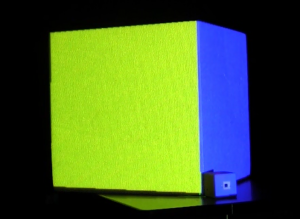 projectionResult